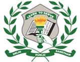 Delhi Public School Rajahmundry